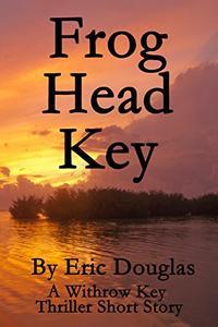 Frog Head Key