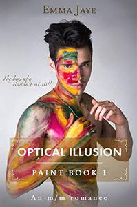 Optical Illusion: m/m romance