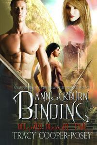 Bannockburn Binding