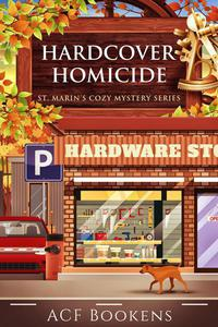 Hardcover Homicide