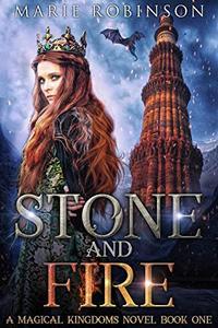 Stone and Fire: A Fantasy Romance