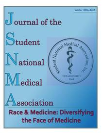 JSNMA Race & Medicine: Diversifying the Face of Medicine