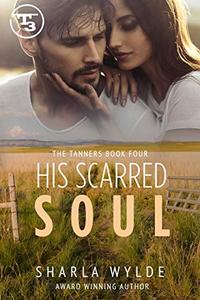 His Scarred Soul: Brandt's Story