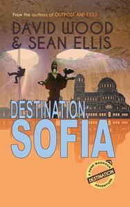 Destination: Sofia