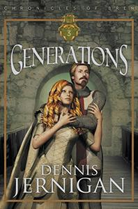 Generations (Book 3 in the Chronicles of Bren Trilogy): Book Three