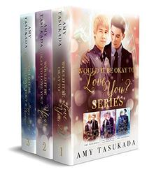Would it Be Okay to Love You? Box Set: Books 1-3