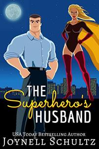 The Superhero's Husband