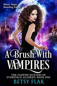 A Brush with Vampires