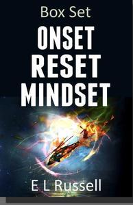Onset-Reset-Mindset ~ A Binge Book