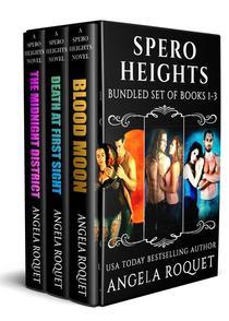 Spero Heights (Books 1-3)