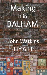 Making it in Balham