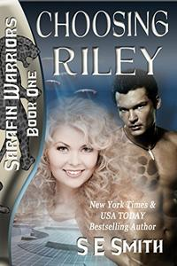 Choosing Riley: Science Fiction Romance