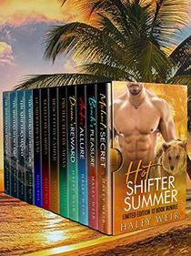 Hot Shifter Summer: Limited Edition 12 Book Box Set