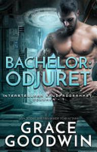 Bachelor: Odjuret: Interstellära Brudprogrammet: Odjuren -1
