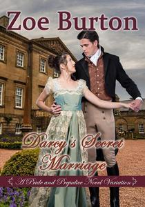 Darcy's Secret Marriage