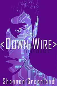 Down to the Wire: A Teen Spy Thriller
