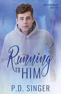 Running to Him