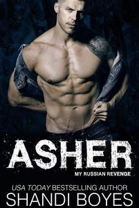 Asher: My Russian Revenge