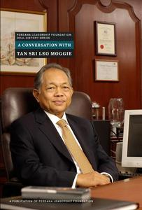 A Conversation with Tan Sri Leo Moggie