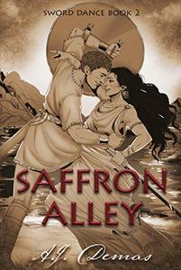 Saffron Alley