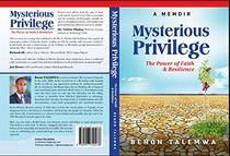 Mysterious Privilege: The Power of Faith and Resilience