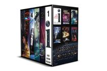 The Mike Resnick Boxed Set