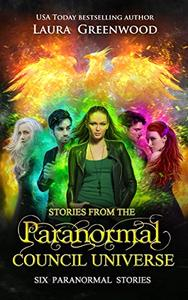 Stories From the Paranormal Council Universe
