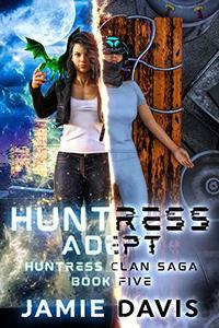 Huntress Adept