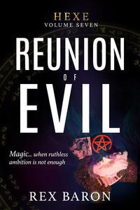 Reunion of Evil