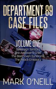 Department 89 Case Files - Volume One