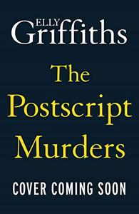 The Postscript Murders: chilling read for winter nights from the bestselling author of The Stranger Diaries