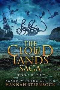 The Cloud Lands Saga Boxed Set