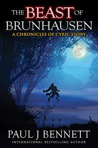 The Beast of Brunhausen: A Chronicles of Cyric Short Story
