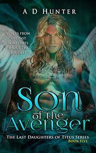 Son of the Avenger