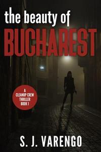 The Beauty of Bucharest