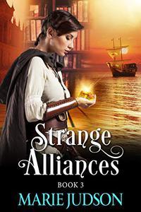 Strange Alliances: Braided Dimensions Book 3