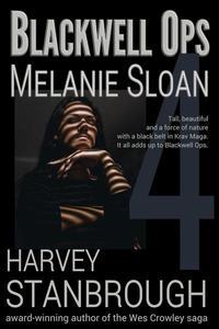 Blackwell Ops 4: Melanie Sloan