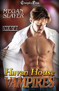 Haven House Vampires