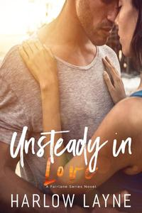 Unsteady in Love: Holden and Prue