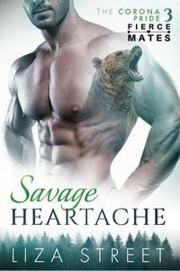 Savage Heartache
