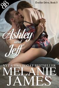Ashley and Jeff