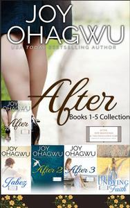 Books 1-5 : After, New Beginnings & The Excellence Club