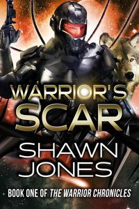 Warrior's Scar