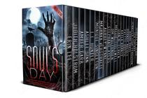 Soul's Day Boxset: Horror and Paranormal Halloween Theme