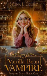 Vanilla Bean Vampire