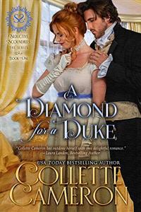 A Diamond for a Duke: A Regency Romance