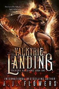 Valkyrie Landing: A High School Romance