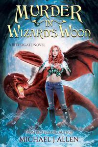 Murder in Wizard's Wood