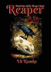 Reaper: Book One of the Reaper Saga