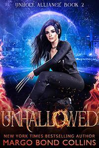 Unhallowed: A Devil of a Reverse Harem Romance